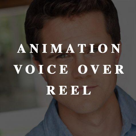 Animation VO Reel
