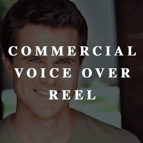 Commerical VO Reel